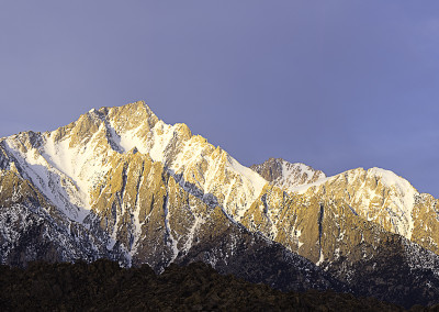 Mount Whitney Portal