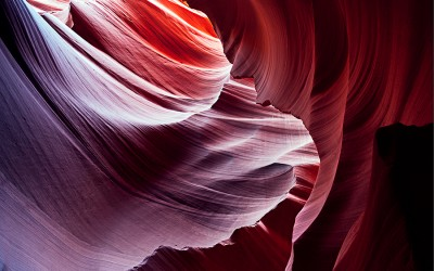 Lower Antelope Revisited